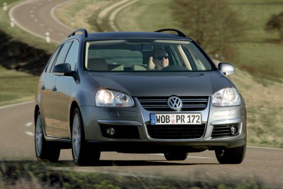 VW Golf 5: Diesel, GTI, R32, Gebraucht