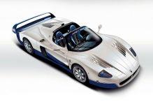 Maserati MC12 (2004): Preis, Ferrari Enzo, Leasing