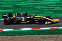 Formel 1: Renault-Protest