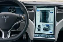 Tesla-Display: Probleme mit Speicherchip