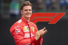 Formel 2: Kommentar zu Schumi junior