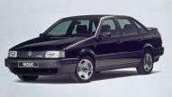 VW VR6 2.8 (1991)