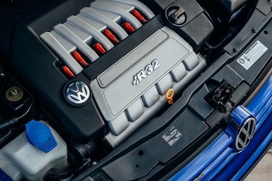 Die Technik hinter VWs erstem VR6