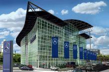 Daimler belohnt Software-Nachrüstung