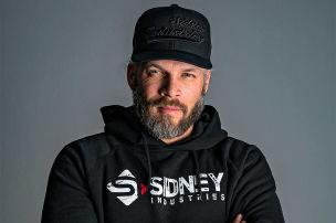 Sidney bekommt eigene Serie auf DMAX