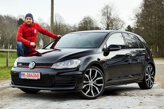 VW Golf 7: GTI, Facelift, Variant, Gebraucht