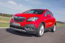 Opel Mokka: Gebraucht kaufen
