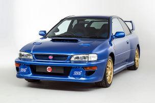 Dieser Subaru kostet so viel wie ein M5