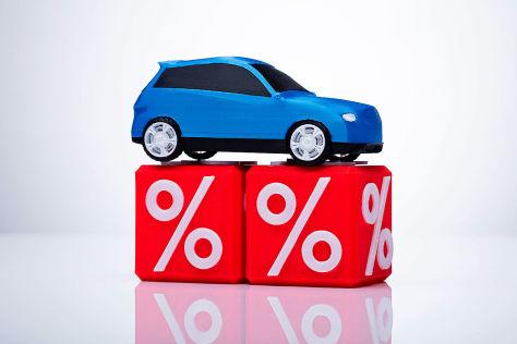 Schadenfreiheitsrabatt von Dienst- und Leasingfahrzeugen