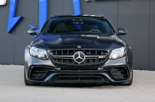Posaidon-Benz mit 830 PS für 24.000 Euro