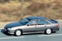 Power-Limousine Opel Omega 3000 24V