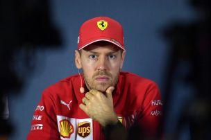 Vettel zweifelt an Ferraris Favoritenrolle
