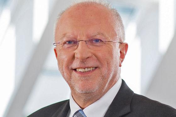Dr. August Markl