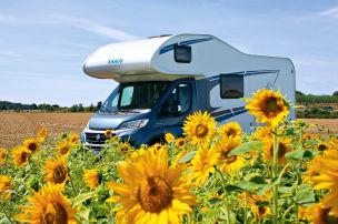 Knaus Live Traveller 600 DKG: Test