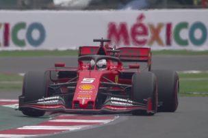 Nur Verstappen kann Vettel folgen