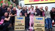 Porsche Supercup: Mit Sieg in Mexiko