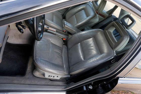 Der Audi V8 mit den zwei Leben