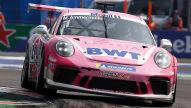 Porsche Supercup: Wieder Sieg