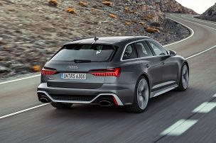 Audi RS 6 Avant (2019): Preis
