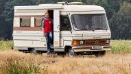 Hymermobil 550 BS: Wohnmobil-Test