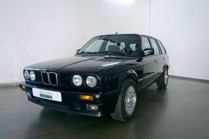 BMW 316i E30 Touring: Gebrauchtwagen
