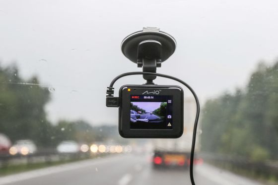 So finden Sie die richtige Dashcam