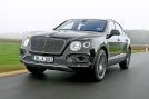 MTM Bentley Bentayga V8