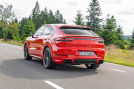 Porsche Cayenne Coupé Turbo S E-Hybrid !! SPERRFRIST 13. August 2019 00.01 Uhr !!