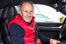 Turbo-Interview mit Hans-Joachim Stuck