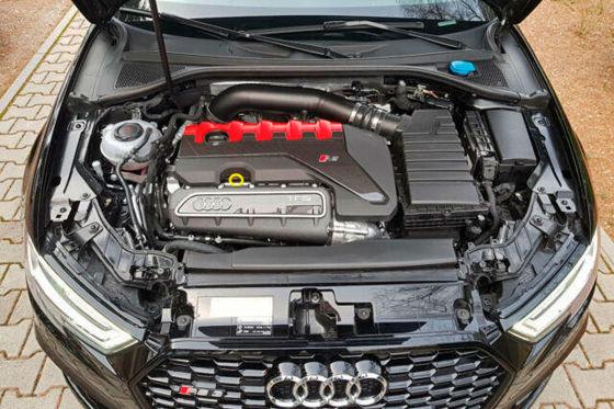 Audi RS 3 mit brutalen 675 PS zu verkaufen