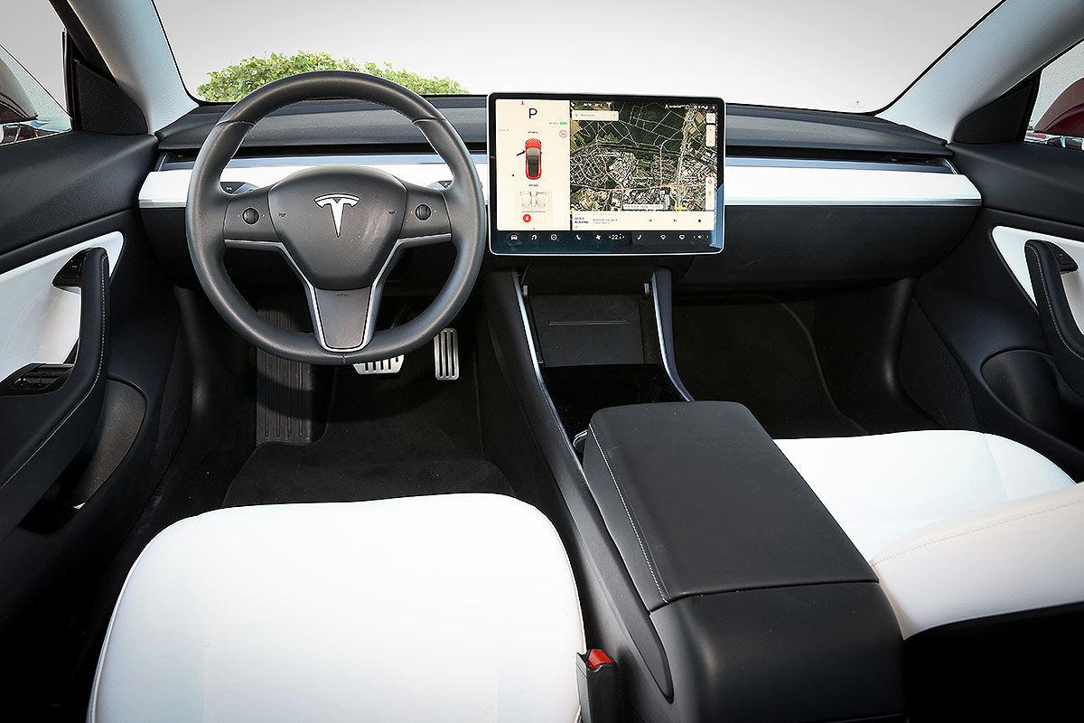 Kaufberatung Tesla Model 3