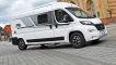 Laika Kosmo Camper Van: Wohnmobil-Test