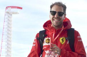 Wird Vettel so der Spaß vergehen?