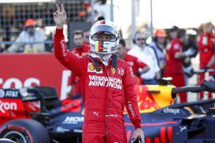 Vettel kämpft um WM-Rang drei