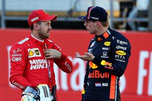 Schummelvorwürfe gegen Vettel-Team