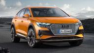 Audis neues Elektro-SUV