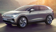 VW bringt neues Elektro-SUV