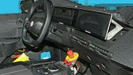 BMW iNext (2021): Cockpit