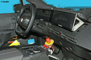 BMWs neue Cockpit-Generation
