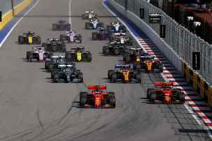 Soll Motorsport olympisch werden?