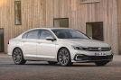 VW Passat Limousine GTE Facelift !! SPERRFRIST 06. Februar 2019 00.01 Uhr !!