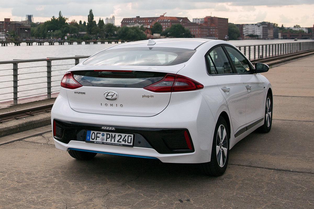 E-Autos bis 40.000 Euro