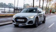 Audi A1 Citycarver (2019): Fahrbericht