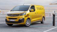 Opel Vivaro-e (2020)