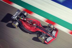 Formel 1: Neue Regeln 2021