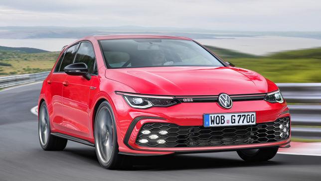 Neuer Golf GTI kommt Mitte 2020