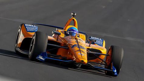 IndyCar: Hinchcliffe rausgeschmissen