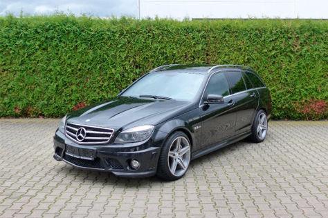 550-PS-AMG unter 21.000 Euro