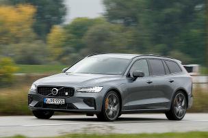 Volvo V60 T8 Polestar Engineered: Test, Motor, Preis