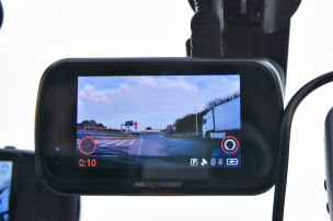Dashcam-Test